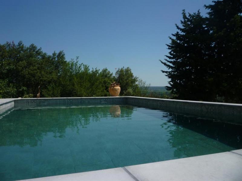 Villa pour 6 pers. avec piscine privée, Sernhac