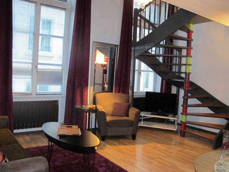 Location vacances Strasbourg -  Appartement - 4 personnes -  - Photo N° 1
