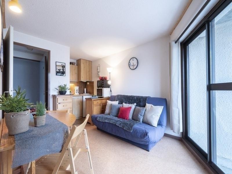Location Appartement Saint-Lary-Soulan, 2 pièces, 4 personnes