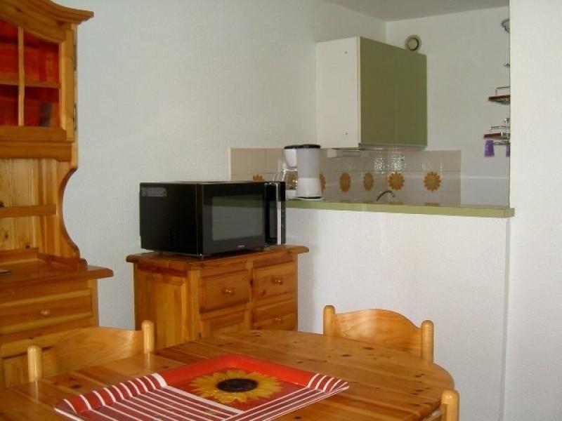 Location Appartement Cap d'Agde, 1 pièce, 3 personnes