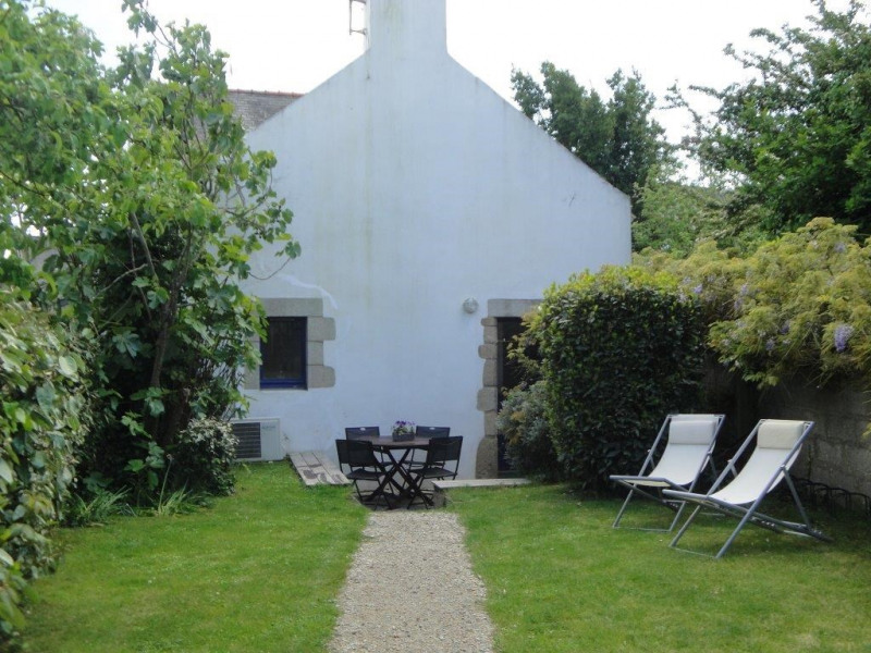 Location vacances Saint-Gildas-de-Rhuys -  Maison - 5 personnes - Barbecue - Photo N° 1