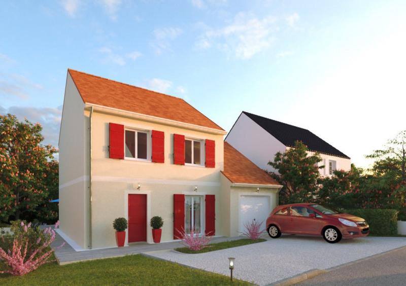 Maison  4 pièces + Terrain 250 m² Aubervilliers par MAISONS PIERRE