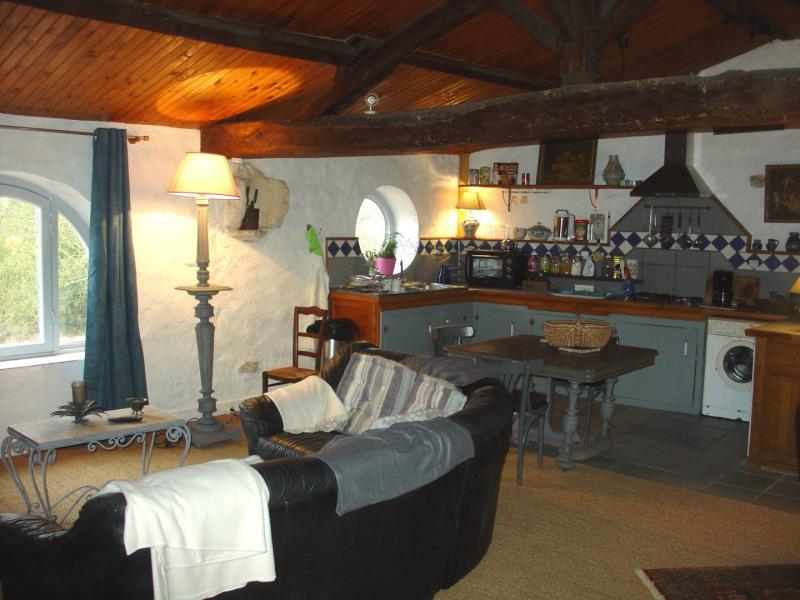 Location vacances Landrais -  Appartement - 2 personnes -  - Photo N° 1