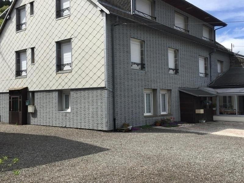 Location vacances Mont-Dore -  Appartement - 3 personnes - Chauffage - Photo N° 1
