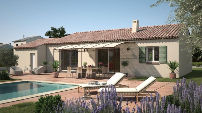 Maison  5 pièces + Terrain 450 m² Malemort-du-Comtat par LES MAISONS DE MANON