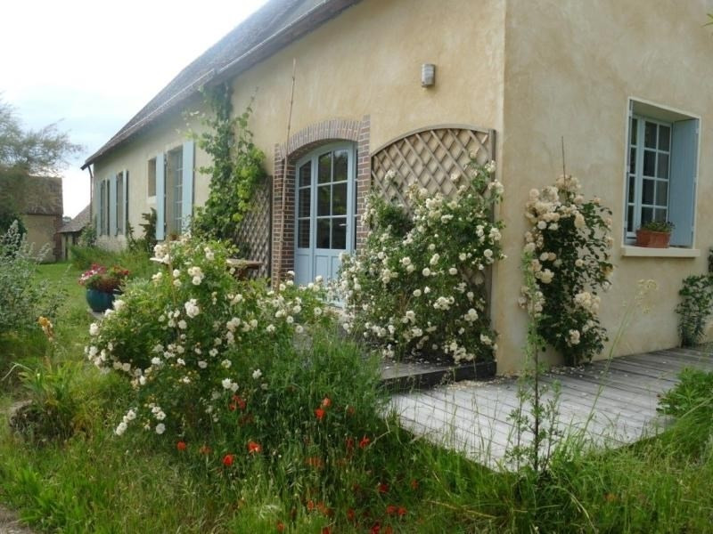 Location vacances Montmirail -  Maison - 8 personnes - Barbecue - Photo N° 1