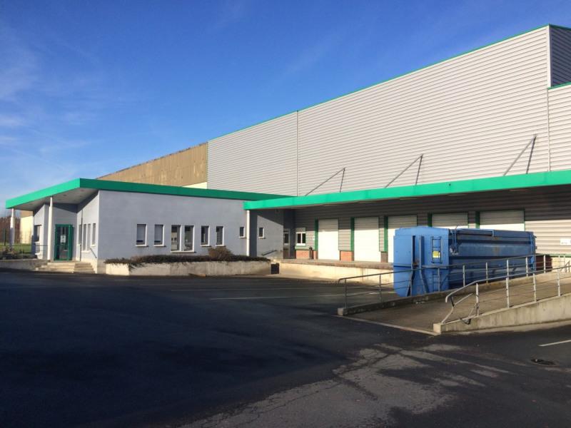 Vente Local d'activités / Entrepôt Raillencourt-Sainte-Olle