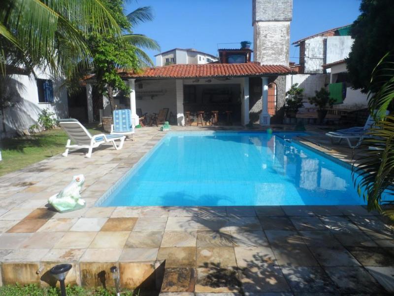 Location vacances Fortaleza -  Maison - 8 personnes - Barbecue - Photo N° 1