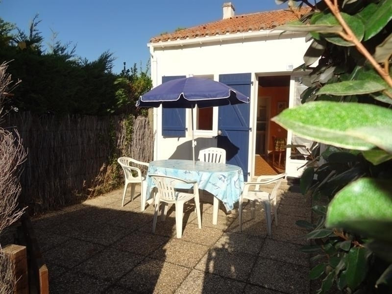 Location vacances La Faute-sur-Mer -  Maison - 4 personnes - Télévision - Photo N° 1