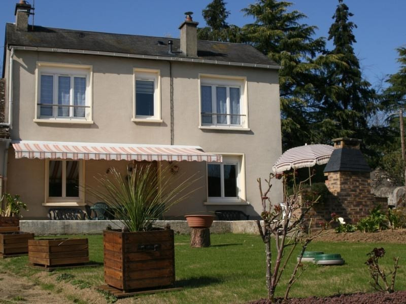 Location vacances Le Mans -  Maison - 6 personnes - Barbecue - Photo N° 1