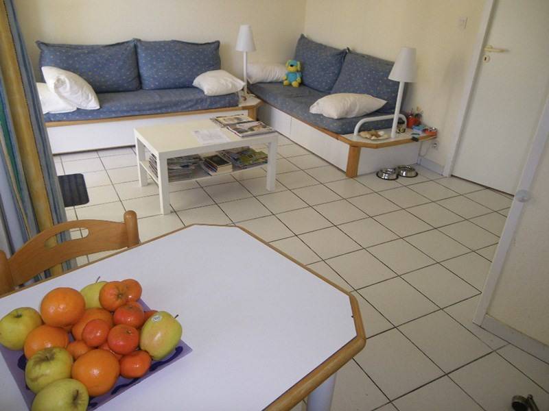 Location vacances Moliets-et-Maa -  Appartement - 4 personnes - Lave-vaisselle - Photo N° 1