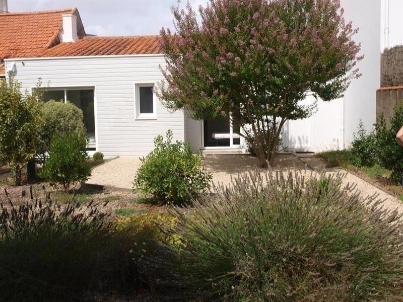 Location vacances Les Sables-d'Olonne -  Maison - 4 personnes - Jardin - Photo N° 1