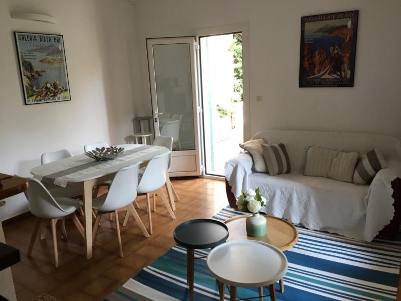 Affitto piccola villa coquette (residenza privata) - Saint Florent