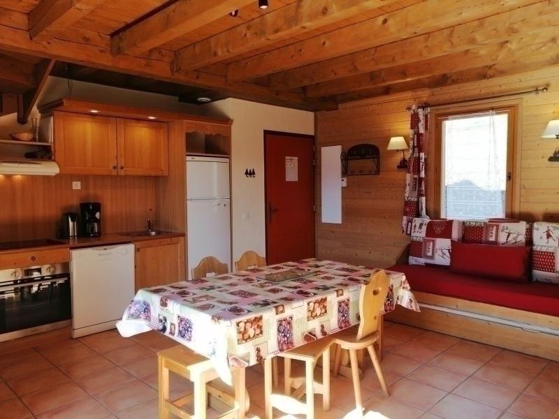 Location vacances Uvernet-Fours -  Maison - 6 personnes - Télévision - Photo N° 1