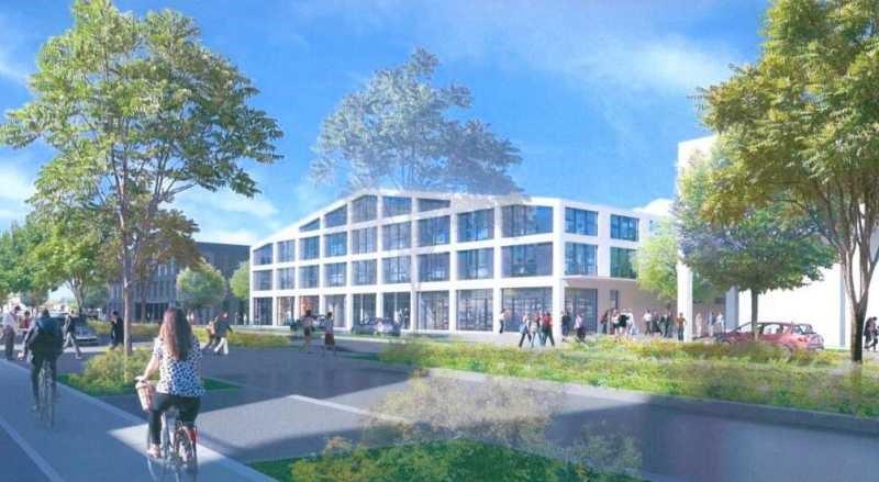 Location bureau bordeaux gironde 33 4389 m² u2013 référence n° 143783