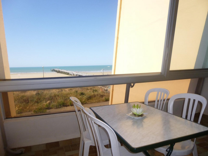 Location vacances Saint-Jean-de-Monts -  Appartement - 6 personnes - Ascenseur - Photo N° 1