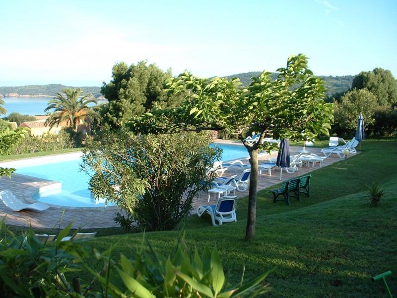Location vacances Cargèse -  Maison - 4 personnes - Barbecue - Photo N° 1