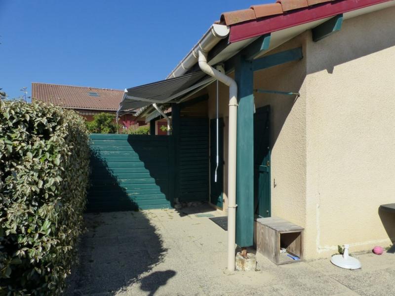 Résidence Les Jardins de la Plage , villa pour 4 personnes à 240m de la plage