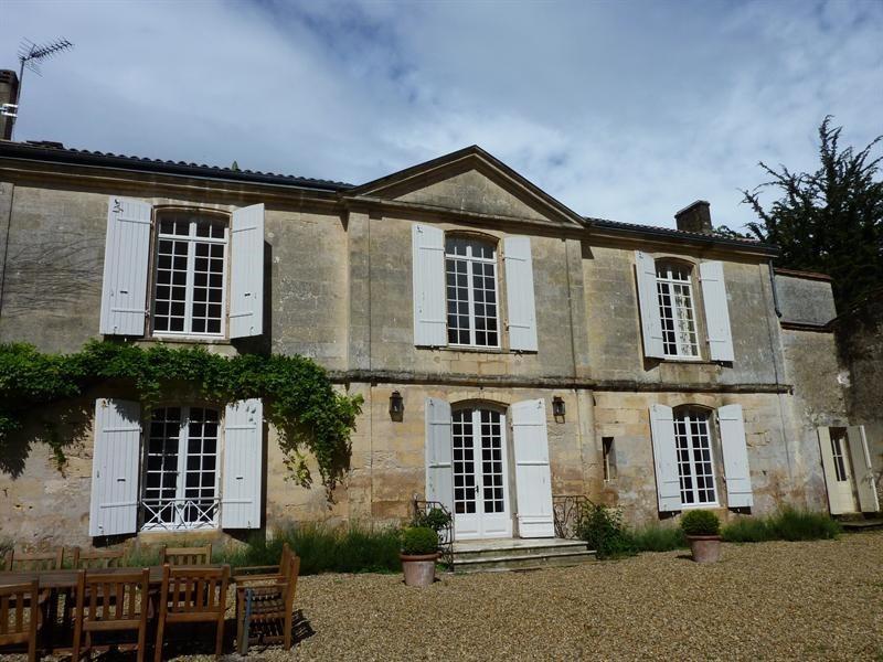 Villa à BORDEAUX