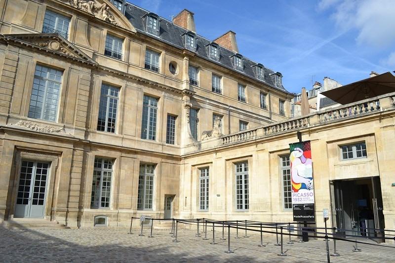 Fonds de commerce Loisirs et Culture Paris 3ème