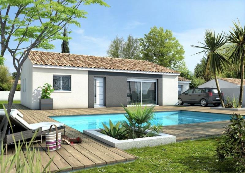 Maison  4 pièces + Terrain 216 m² Pomérols par ZIGLIANI BATISSEUR - AGENCE DE MONTPELLIER