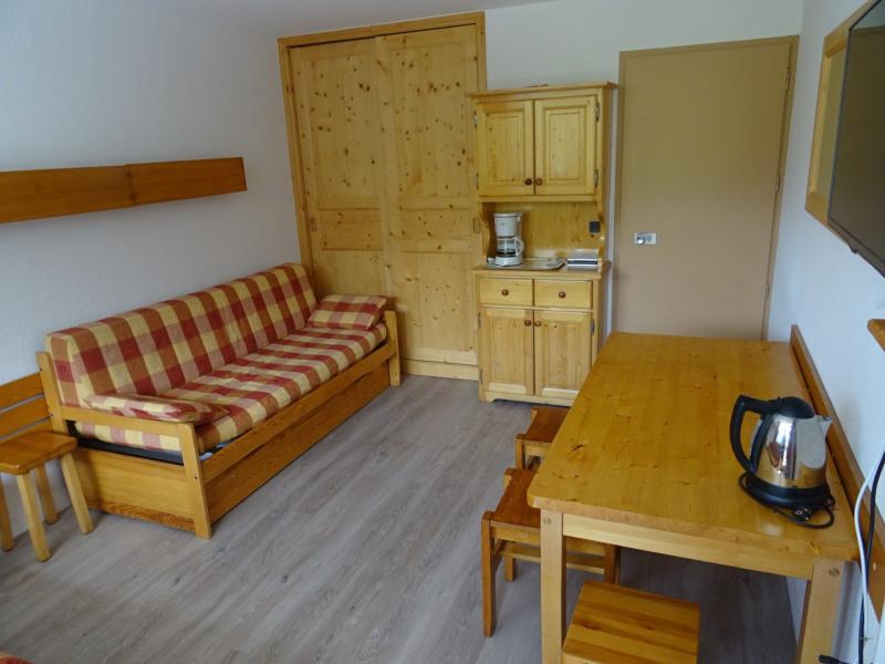 Location vacances Saint-Martin-de-Belleville -  Appartement - 4 personnes - Chaîne Hifi - Photo N° 1