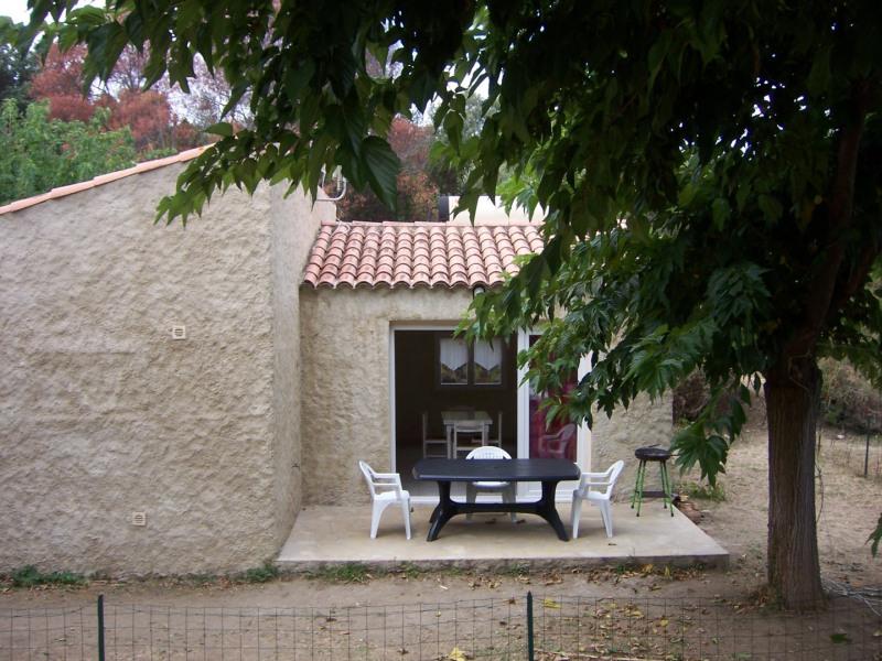 Location vacances Casaglione -  Maison - 8 personnes - Barbecue - Photo N° 1