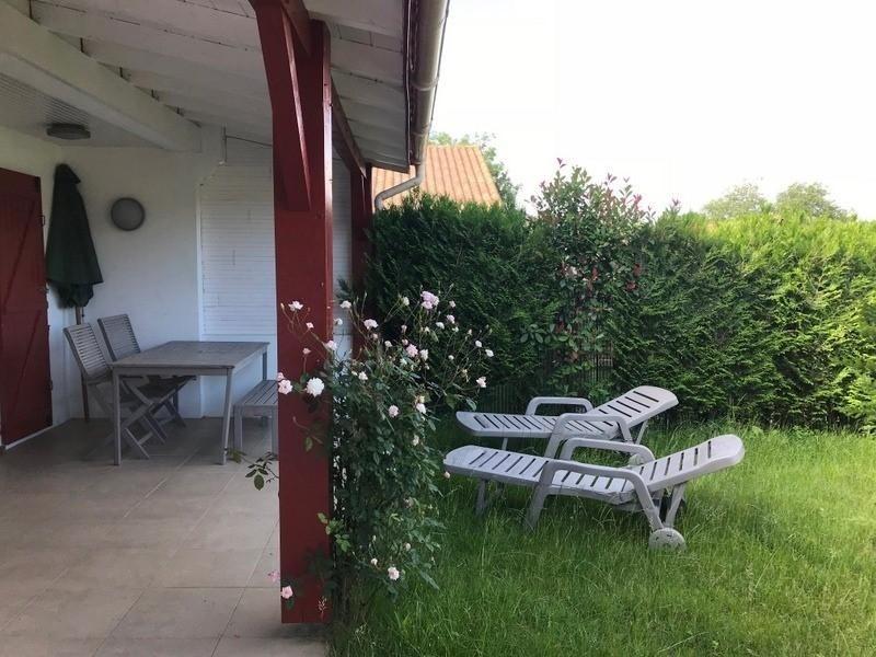 Location vacances Hendaye -  Maison - 6 personnes - Télévision - Photo N° 1
