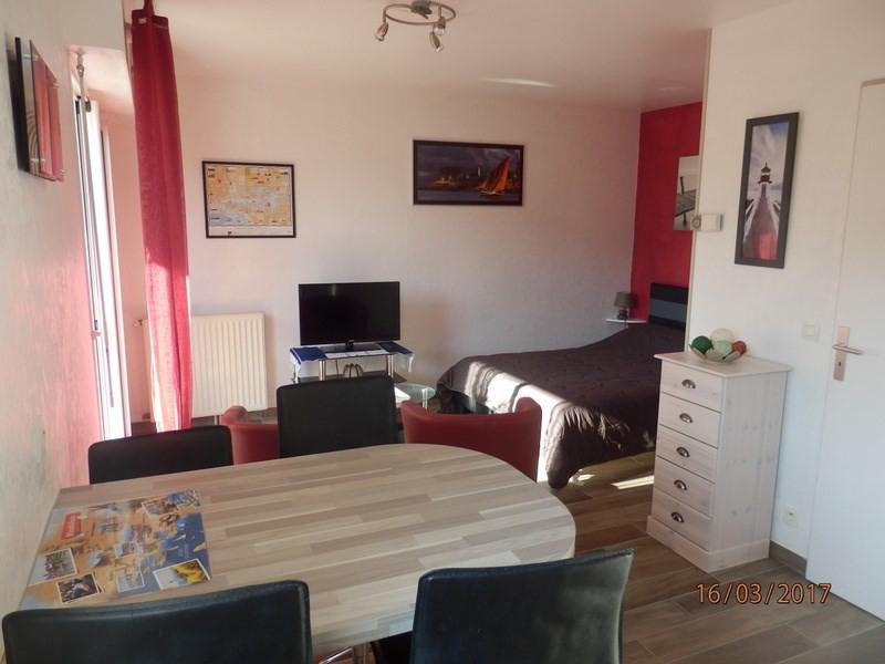 Table cuisine- salon + lit