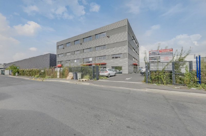 Location Bureau Villeneuve-la-Garenne