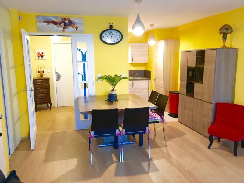 Appartement  En RDC avec Jardin privatif ménage inclus