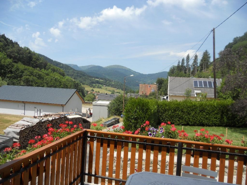 Location vacances Sondernach -  Appartement - 5 personnes - Barbecue - Photo N° 1