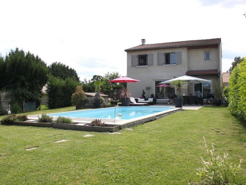 Villa agréable, lumineuse avec piscine et JACUZZI dans le Sud-Ouest pour l'été