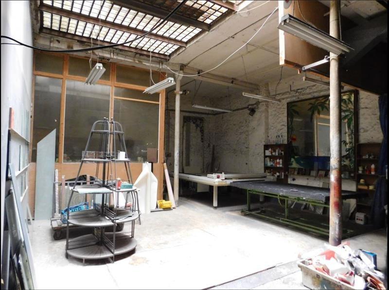 location bureau paris 20 me paris 75 640 m r f rence n wi p30591l. Black Bedroom Furniture Sets. Home Design Ideas