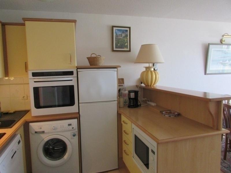 Location vacances Quiberon -  Appartement - 6 personnes - Télévision - Photo N° 1