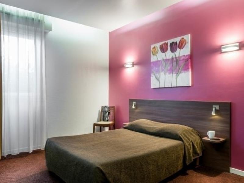 Location vacances Charenton-le-Pont -  Appartement - 4 personnes - Télévision - Photo N° 1