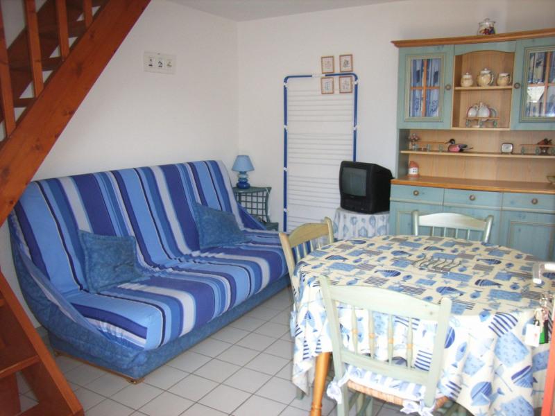 Holiday rentals Batz-sur-Mer - House - 4 persons - Cellar - Photo N° 1