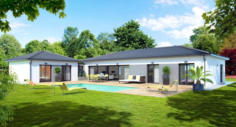 Maison  5 pièces + Terrain 896 m² Castelmaurou par CELIA CREATION