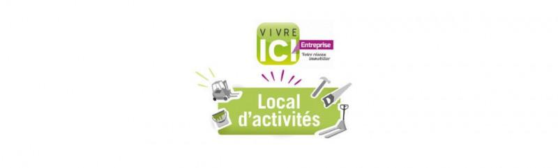 Vente Local d'activités / Entrepôt Montbert