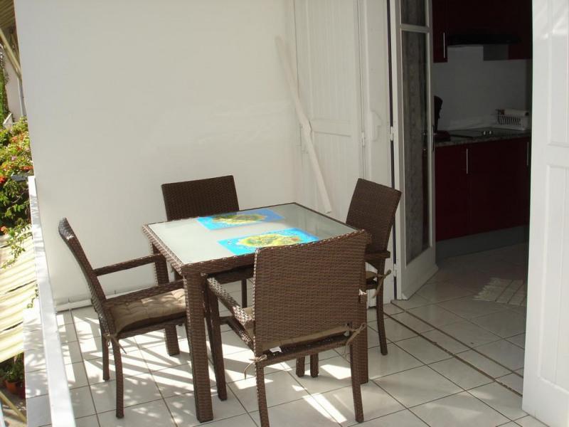 Location vacances Saint-Paul -  Appartement - 2 personnes - Câble / satellite - Photo N° 1