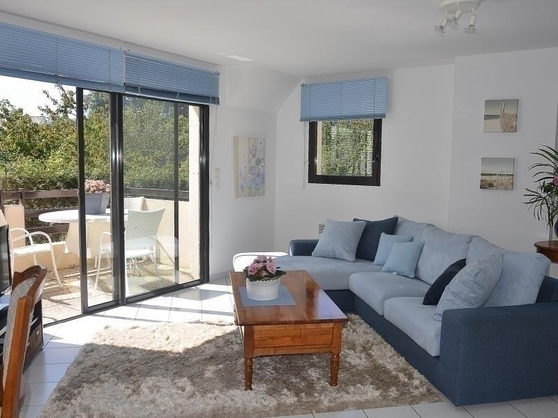 Location vacances Perros-Guirec -  Appartement - 6 personnes - Télévision - Photo N° 1