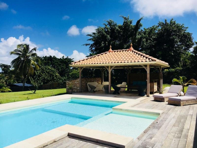 Grande villa familiale pour des vacances au cœur de l'île !