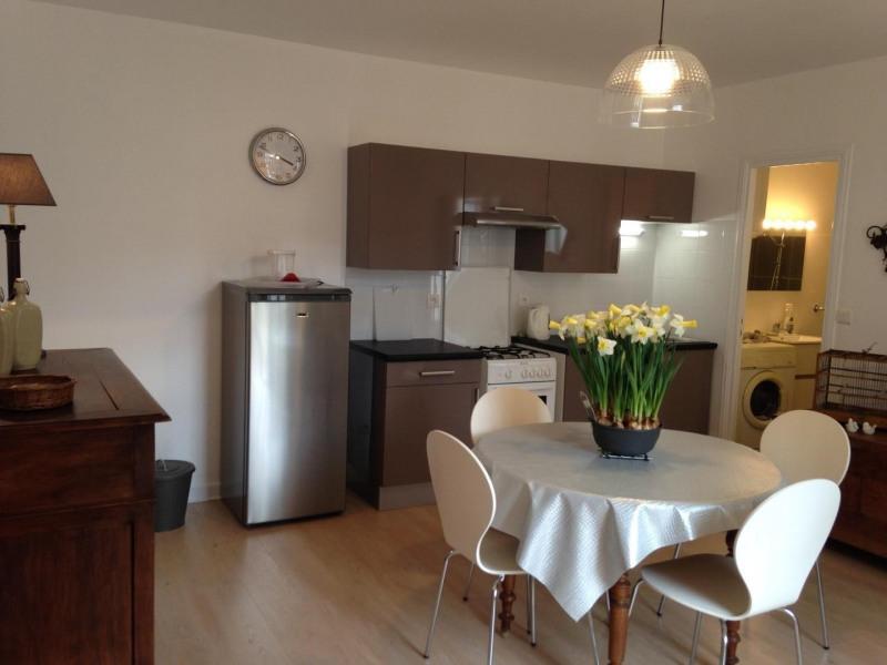 Location vacances Vichy -  Appartement - 4 personnes - Cour - Photo N° 1