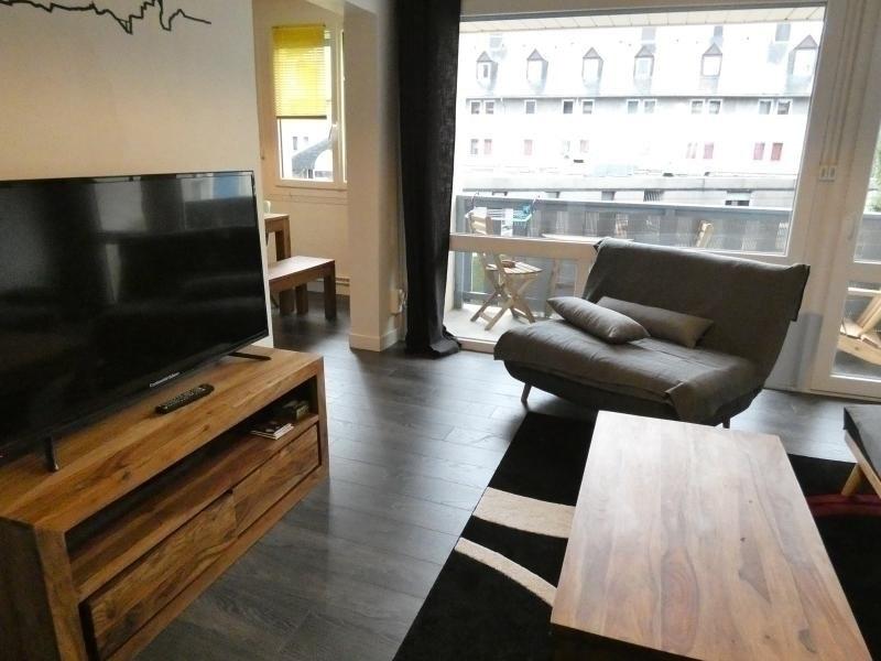 Location vacances Saint-Lary-Soulan -  Appartement - 4 personnes - Cuisinière électrique / gaz - Photo N° 1