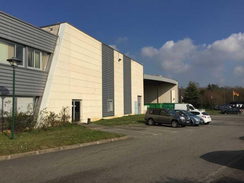 Location Local d'activités / Entrepôt Villepreux