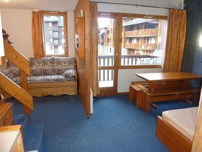 Location vacances Les Avanchers-Valmorel -  Appartement - 6 personnes - Balcon - Photo N° 1