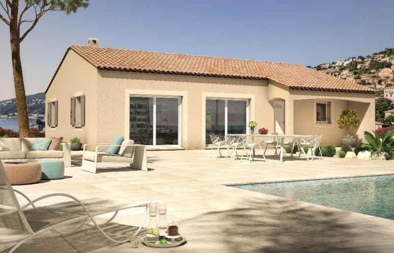 Maison  4 pièces + Terrain 821 m² Mane par AZUR & CONSTRUCTIONS MANOSQUE