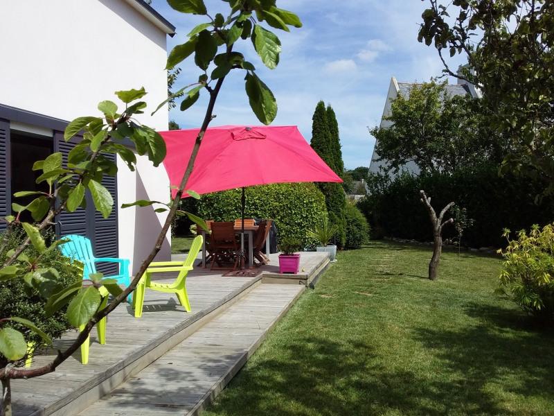 Ferienwohnungen Guilvinec - Haus - 4 Personen - Grill - Foto Nr. 1