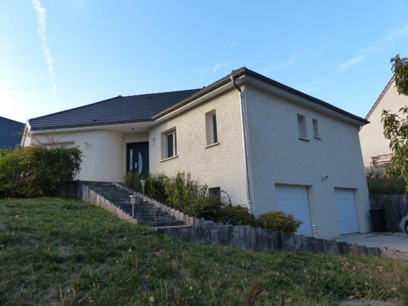 Vente Maison / Villa 117m² Le Creusot