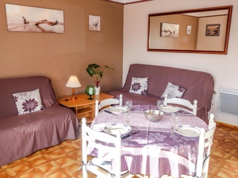 Location vacances Saint-Cyr-sur-Mer -  Appartement - 4 personnes - Télévision - Photo N° 1
